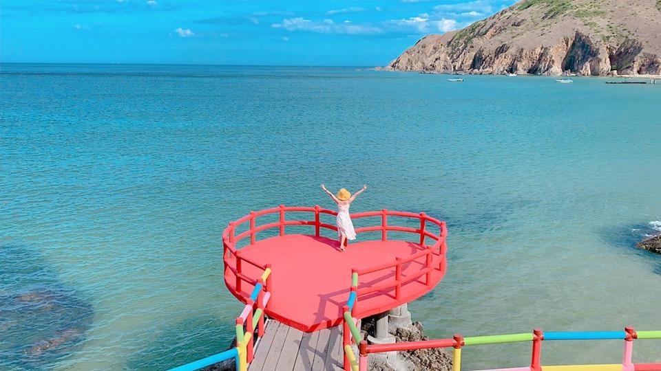 TOUR GHÉP KỲ CO EO GIÓ - Khởi hành hàng ngày tại Quy Nhơn - Quy ...